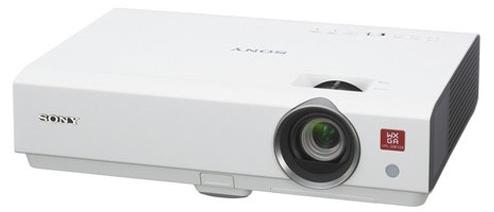 Videoproiector Sony VPL-DW127 LCD, 2600 lumeni