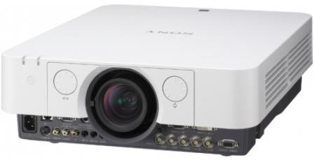 Videoproiectorul Sony VPL-FX35